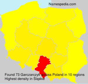 Garczarczyk