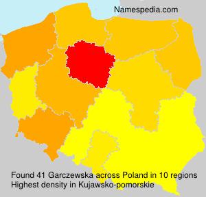 Garczewska