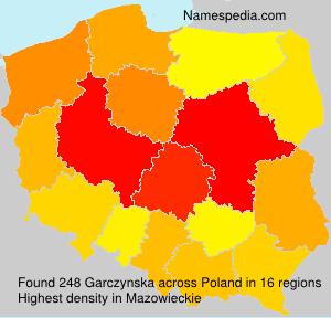 Garczynska