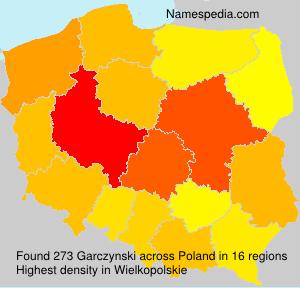 Garczynski