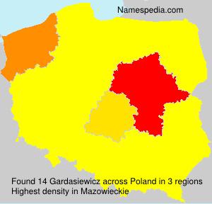 Gardasiewicz