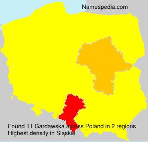 Gardawska