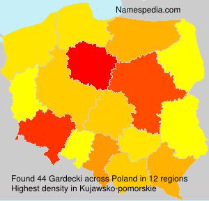 Gardecki