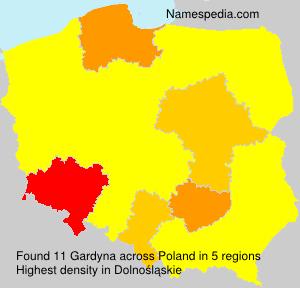Gardyna