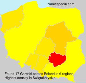 Garecki