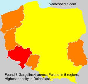 Gargolinski