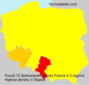 Garkowienko