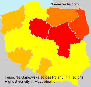 Garkowska