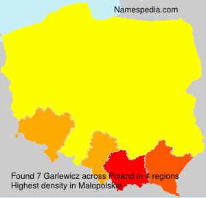 Garlewicz