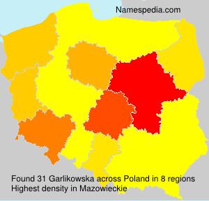 Garlikowska