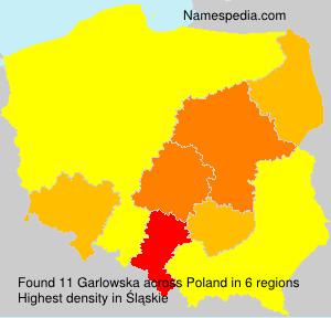Garlowska