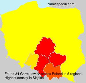 Garmulewicz