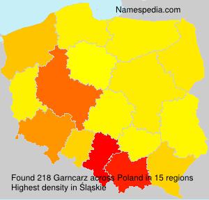 Garncarz