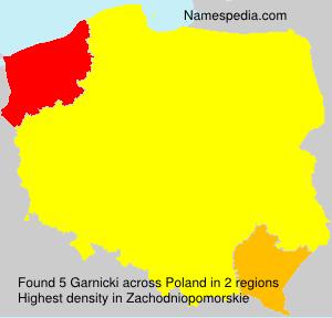 Garnicki