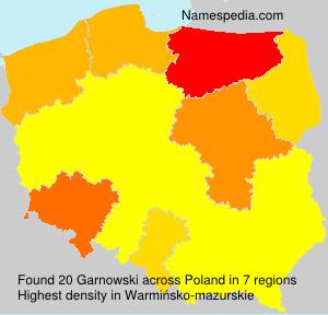 Garnowski