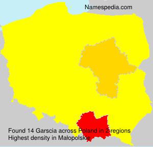 Garscia
