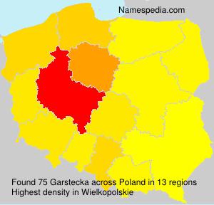 Garstecka