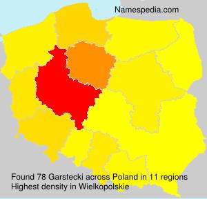 Garstecki