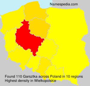 Garsztka