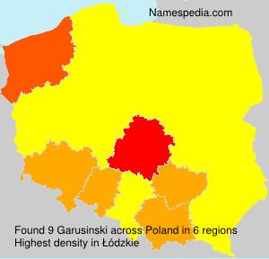 Garusinski