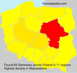 Garwacka