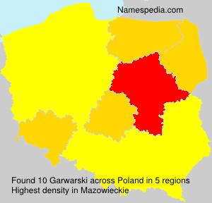 Garwarski