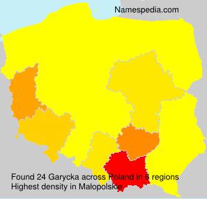 Garycka
