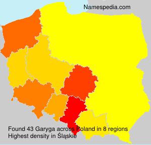 Garyga
