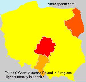 Garztka
