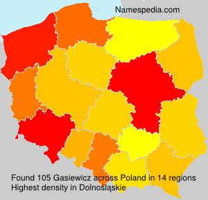 Gasiewicz