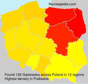 Gasiewska