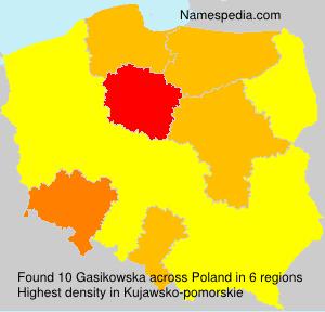 Gasikowska