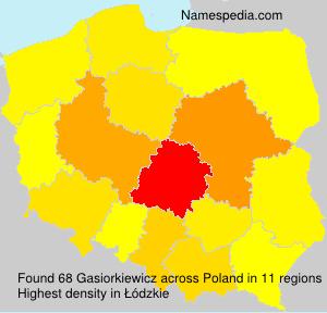 Gasiorkiewicz