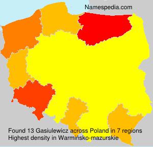 Gasiulewicz