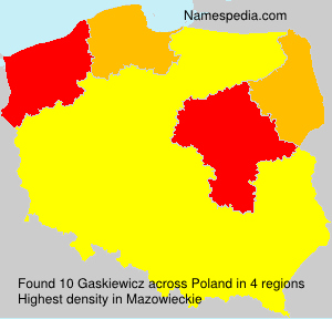 Gaskiewicz