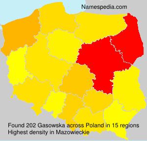 Gasowska