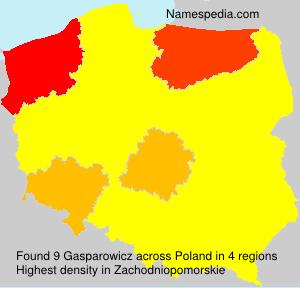 Gasparowicz