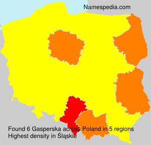 Gasperska