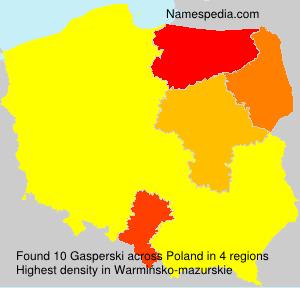 Gasperski