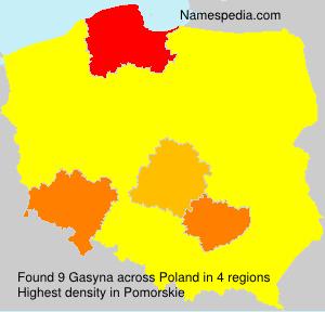 Gasyna