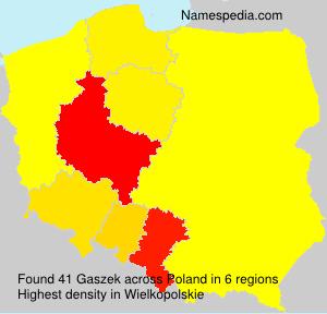 Gaszek