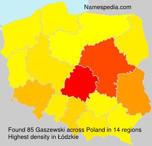 Gaszewski