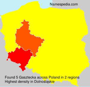 Gasztecka