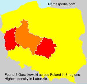 Gasztkowski