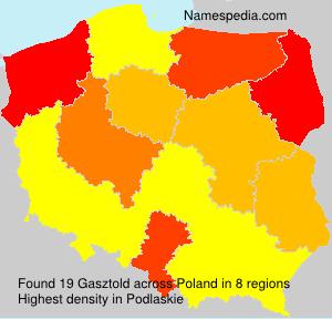 Gasztold