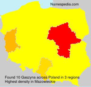 Gaszyna