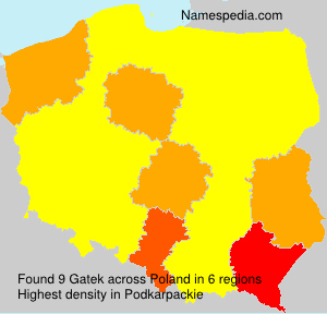 Gatek