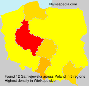 Gatniejewska