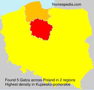 Gatza