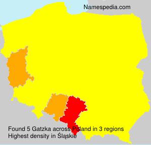 Gatzka